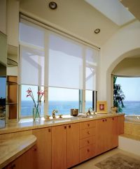 Home Impressions- Motorized Shades