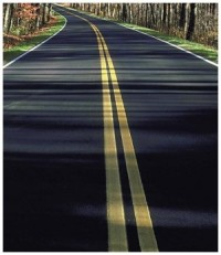 Capital Distric Services - Paved Road