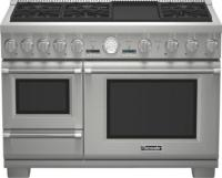 Mark's Appliance Repair - Thermador Oven