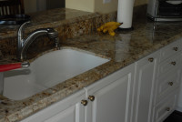 Royal Flooring- Quartz Countertop