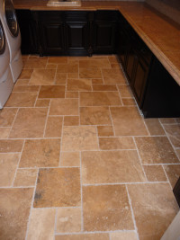 Royal Flooring- Tile Floor