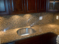 All Star Electrical Services, LLC - Under cabinet lighting