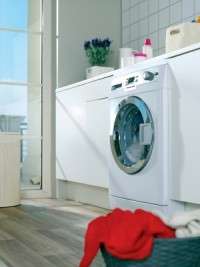 Tristate Refrigeration Appliance & Service - Washing Machine In Laundry Room