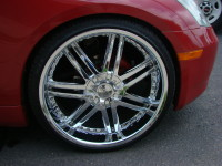 Boss Audio- Rims
