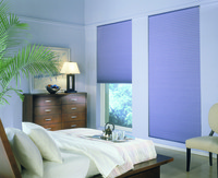 Comfortex Cellular Shades