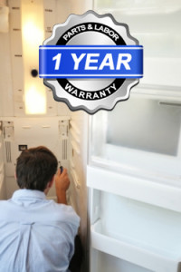 Mass Appliance Service - One Year Warranty