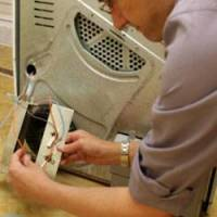 Ace Appliance Repair - Fixing a Dryer
