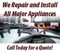 Conner's Appliance Repair - Appliance Repair and Installation