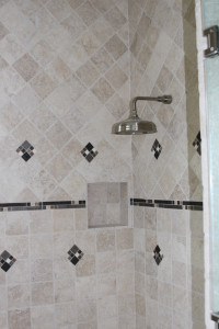 Royal Flooring- Tile Shower