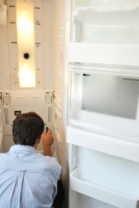 Refrigerator Repair in Rowlett TX