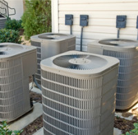 Jimmy Gusky Heating & Air LLC - Air Conditioners