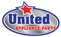 United Appliance Parts - Logo