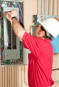 Ultimate Service Appliance & Electric - Electrical Panel Upgrade