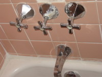 All Clear Plumbing - After Repair of Faucet