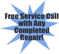 Danny's Appliance Service LLC - Free Service Call