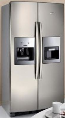 All Jersey Appliance Services  - Refrigerator