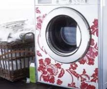 Essential APpliance, Inc.- Washer and Hamper