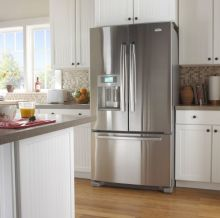 All Appliance Repair - Whirlpool Refrigerator