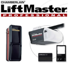 McMurray Garage Doors - LiftMaster Garage Door Products