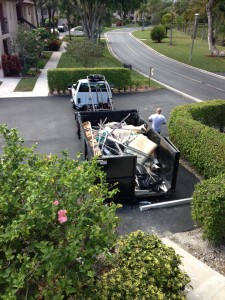 Mark Anthony Hauling Miami FL Junk Hauling