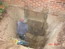 Pro Basement Finishers - Egress Window Installation