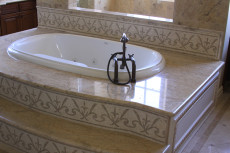 Royal Flooring-Bathroom Countertops