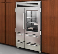 Michael's Appliance Services - Refrigerator