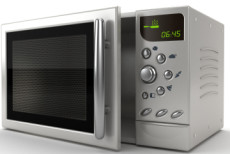 Alpha Appliance - Microwave Repair