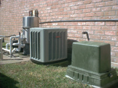 DD Mechanical Services - HVAC Units