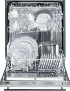 C & T Appliance- Dishwasher