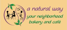 A Natural Way Logo
