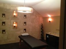 Granite State Electricians - Massage Room Lighting