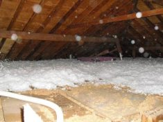 Blown Insulation Contractor Kansas City