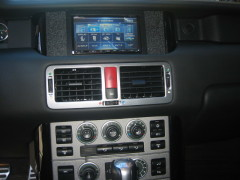 Professional Sound & Security, Inc.- New Navigation Install