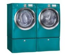 Allen Appliance Company- Washer Dryer Set