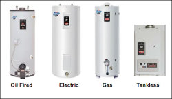 Water Heater Repair and Installation Worcester MA Five Star