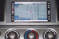 Sound Performance - navigation system
