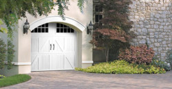 Forgatch Overhead Doors - Residential Garage Door with Windows
