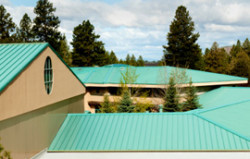 Allen Roofing & Siding Company, Inc. - Commercial Roofing Replacement