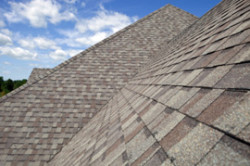 Allen Roofing & Siding Company, Inc. - New Shingle Roof On Home