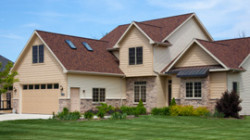 Allen Roofing & Siding Company, Inc. - Home With New Roof
