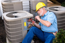 Morris County Appliance Repair - Air Conditioner