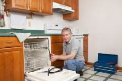 Morris County Appliance Repair - Dishwasher Repair