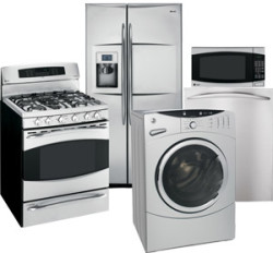 Essential Appliance, Inc.- Stainless Steel Appliances