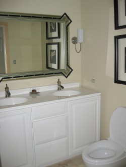 Andy OnCall- Small Bathroom Remodel