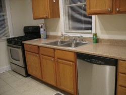 ANDY OnCall - New Kitchen Remodel