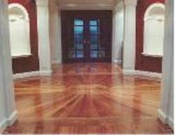 Hansen's Wood Flooring - Custom Flooring