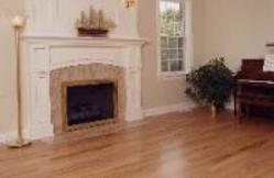 Hansen's Wood Flooring - Oak Floor Installation
