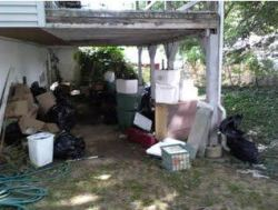 Property Cleanouts in Wilmington DE