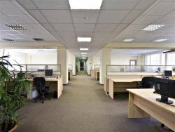 MBM Cleaning - Office